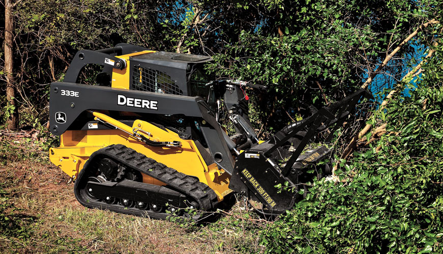 Brush Clearing Equipment Rce Energy Energy Products Rce Equipment Solutions Co Construction Equipment Manufacturer